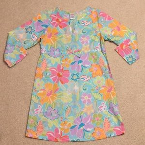 NWT Gymboree dress/coverup